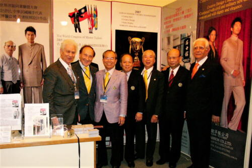 37th WFMT World congress in  Taipei, Taiwan